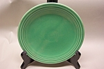 Click to view larger image of Fiesta 6 Inch Green Plate (Image1)