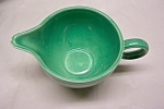 Click to view larger image of FIESTA Green Creamer (Image1)