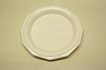 Click here to enlarge image and see more about item PPPF0005: Heritage Saucer