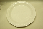 Click here to enlarge image and see more about item PPPF0010: Heritage Salad Plate