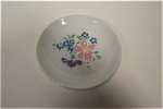 Click here to enlarge image and see more about item TDD001: Toy China Dinner Plate