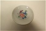 Click here to enlarge image and see more about item TDD002: Toy China Saucer