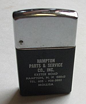 VINTAGE WIND MASTER ADV. HAMPTON PARTS & SERVICE (Image1)