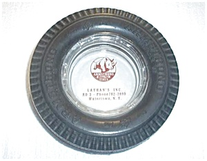 ARMSTRONG RHINO FLEX TIRES ASHTRAY (Image1)
