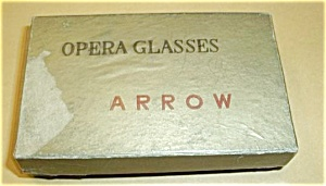 OLD ARROW OPERA GLASSES (Image1)