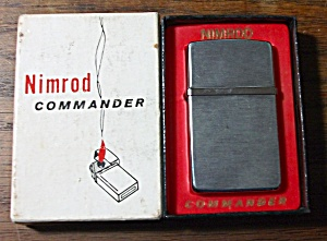 VINTAGE 1960`S NIMROD COMMANDER IN THE BOX (Image1)