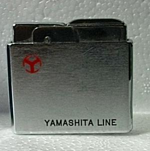 1970`S PRINCE KEL 500 ADV. YAMASHITA LINE LIGHTER (Image1)