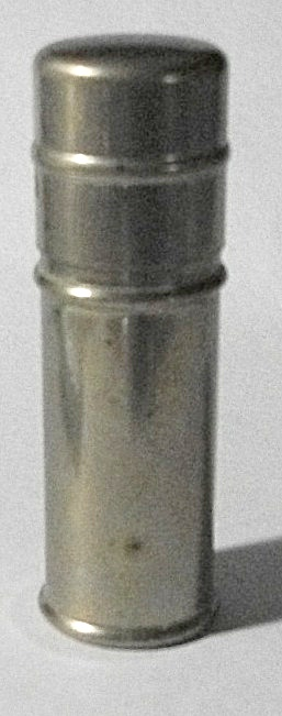 VINTAGE 1950`S TUBE LIGHTER UNUSED (Image1)