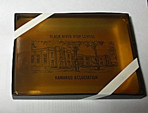 Vintage Black River High School Kamargo Association