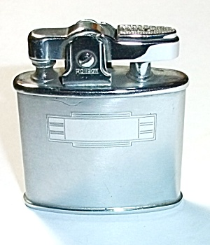 1950`S RONSON STANDARD POCKET LIGHTER (Image1)