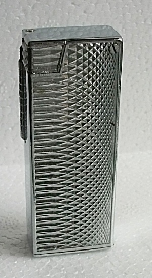 1960`S VISCOUNT WICK ROLLER LIGHTER (Image1)