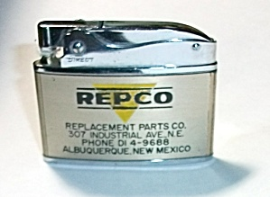 1960`s Direct Adv. Repco Albuquerque New Mexico