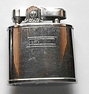 1950`s Cmc Continental Pocket Lighter
