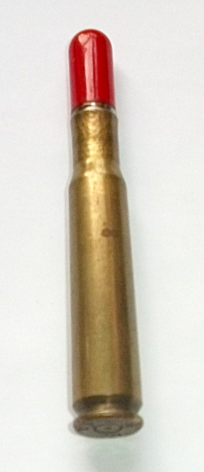 1950`S STRIKALITE BULLET LIGHTER (Image1)
