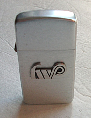 CREST CRAFT NOS NEW ADV. HVP SLIM LIGHTER (Image1)