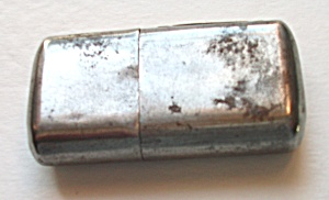 CIRCA 1920`S MINISTERS FINANCE FLAT TUBE LIGHTER (Image1)