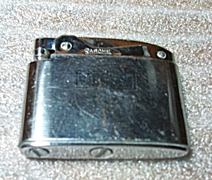 VINTAGE 1960`S SAROME FLAT LIGHTER  (Image1)