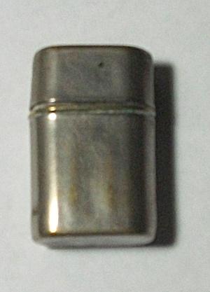 VINTAGE 1920`S TIP TOP R B C LIGHTER (Image1)