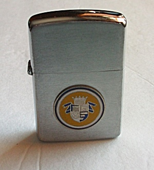 Mint Penquin Adv Commercial Ref Detroit Mi Lighter