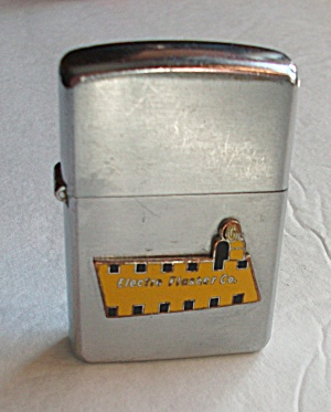 Circa 1960`s Japan Adv. Electro Flasher Co. Napa Ca.