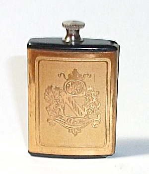 Vintage Circa 1940`s Striker Lighter Dual Design