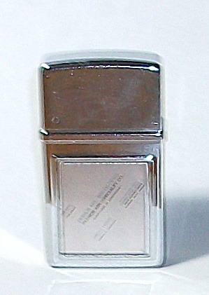 VINTAGE NIMROD FRENCH SPECIALITY ADV. PIPE LIGHTER (Image1)