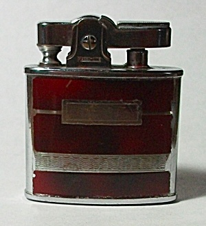 VINTAGE 1950`S MARBO - LITE ART DECO LIGHTER (Image1)