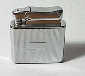 VINTAGE 1960`S COLIBRI -KREISLER POCKET LIGHTER NICE  (Image1)