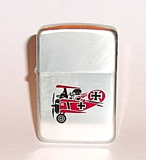 1970`S NEW NOS STORM KING RED BARON LIGHTER (Image1)
