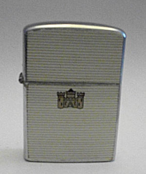 Hadson Adv. Kent Pocket Cigarette Lighter