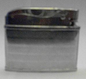 VINTAGE 1960`S CORONET FLAT LIGHTER (Image1)