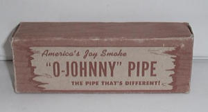 O-johnny Pipe