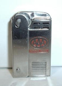 Regens Advertising Lighter AAA (Image1)