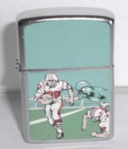 SMC Lighter Football (Image1)