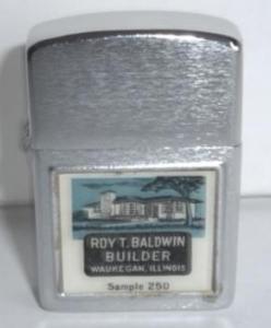 Rite- Liter lighter Sample #250 (Image1)