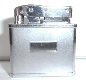 Brother Lite Automatic Lighter (Image1)
