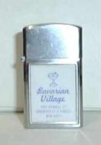 Barlow Advertising Lighter (Image1)