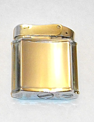 VINTAGE 1950`S FISHER SWING LINE LIGHTER (Image1)