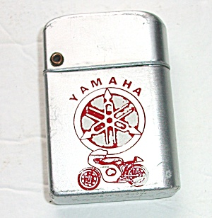 VINTAGE STORM MASTER ADVERTING YAMAHA MOTORCYLES (Image1)