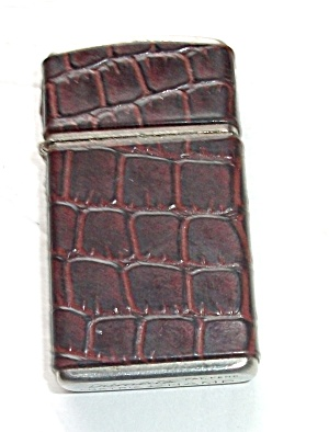 VINTAGE CHAMP TRIMLITE AUSTRIA SLIM LADIES LIGHTER (Image1)