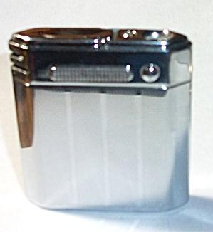 VINTAGE 1950`S FLUMALUX FL 400 MAGNA LIGHTER / FLASHLIT (Image1)