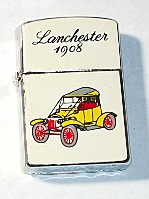 1960`S S.M.C. (SUPREME) 1908 LANCHESTER CAR  LIGHTER  (Image1)