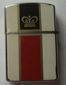 Phillip Morris Continental Lighter (Image1)