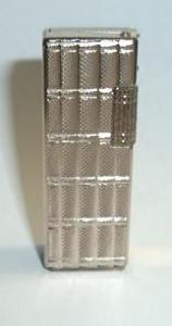 Gold Butane Lighter (Image1)