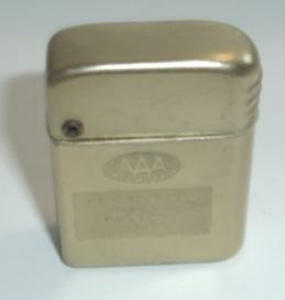 Storm Master  AAA Advertising Lighter (Image1)