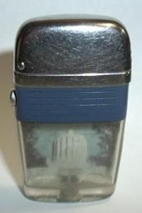 Scripto VU  State Lighter (Image1)