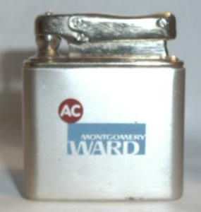 Colbri Advertising Montgomery Ward  AC (Image1)