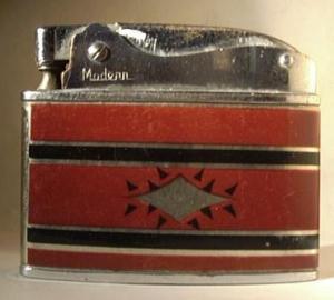 Modern Lighter (Image1)