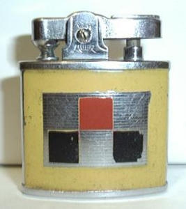 Auer Art Deco Stle lighter (Image1)