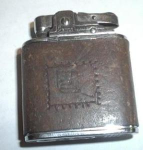 Prince Leather Lighter PND 234754 (Image1)